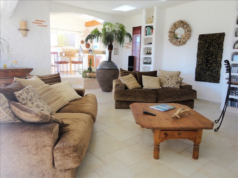 Deluxe sale house / villa Vives 605 000€ - Picture 6