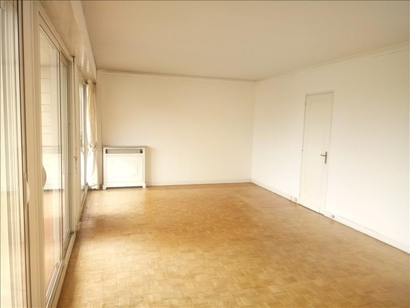 Sale apartment Chambourcy 267 000€ - Picture 3