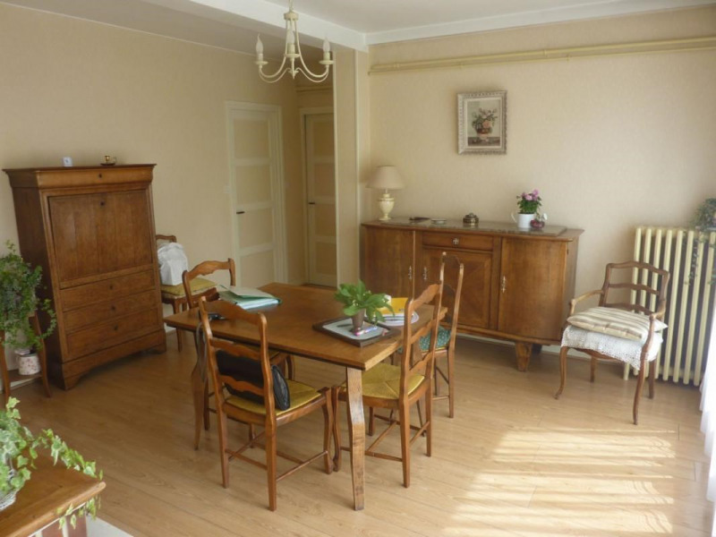 Investment property apartment Lisieux 77 000€ - Picture 1