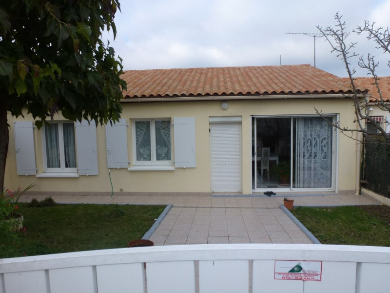 Vente maison / villa Royan 305950€ - Photo 2