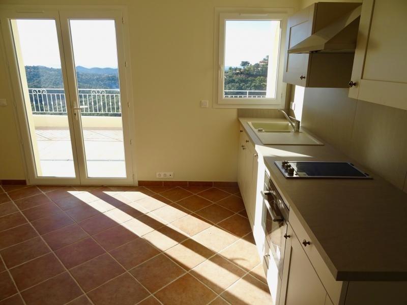 Immobile residenziali di prestigio casa La londe les maures 895000€ - Fotografia 8