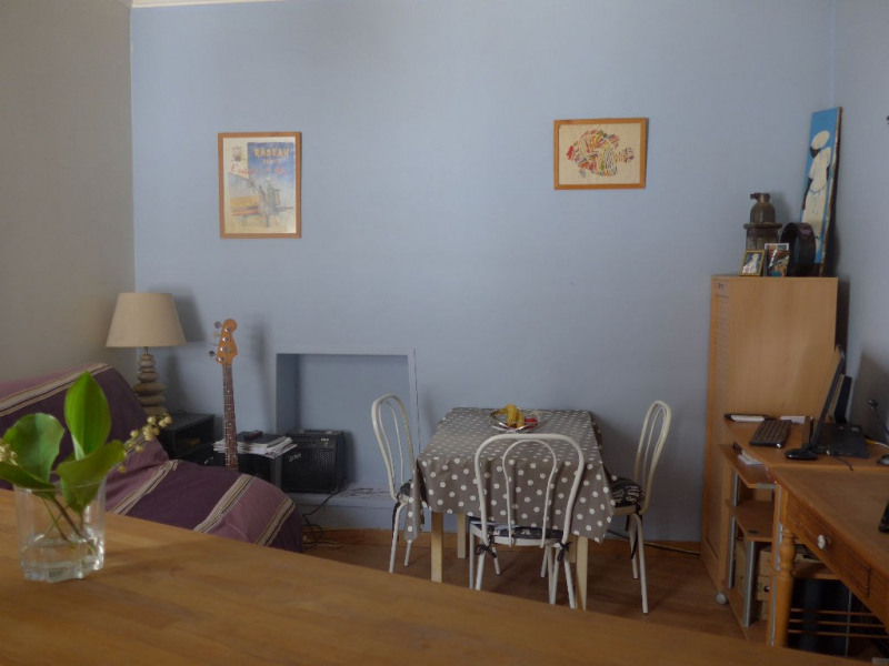 Sale apartment Le palais 116 000€ - Picture 1