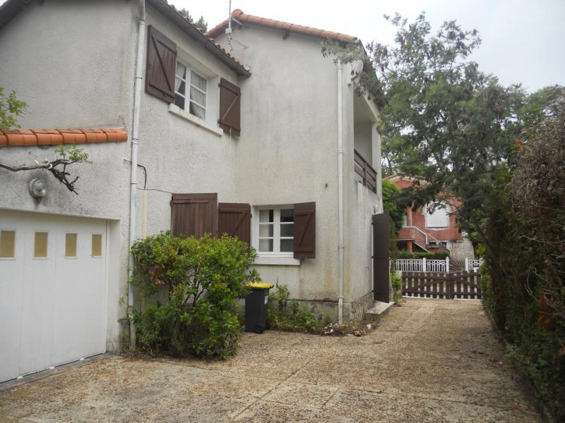 Vacation rental house / villa Saint-georges-de-didonne 722€ - Picture 19