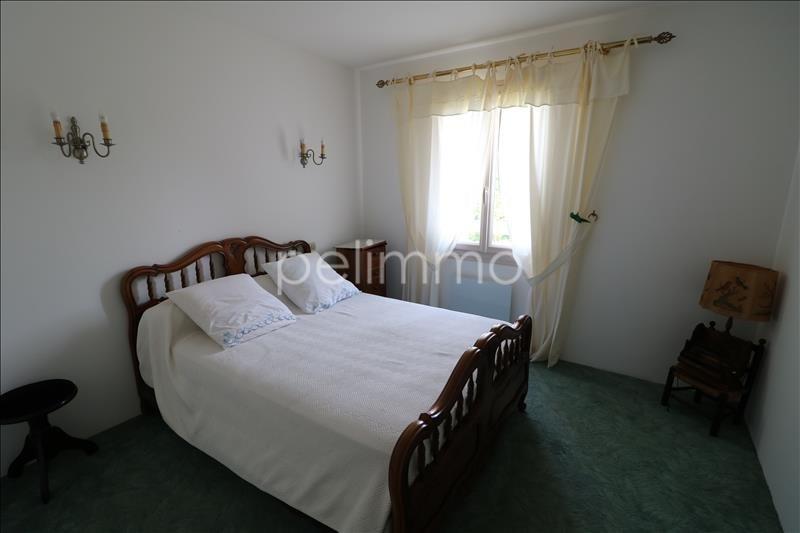 Vente de prestige maison / villa Cornillon confoux 599000€ - Photo 9