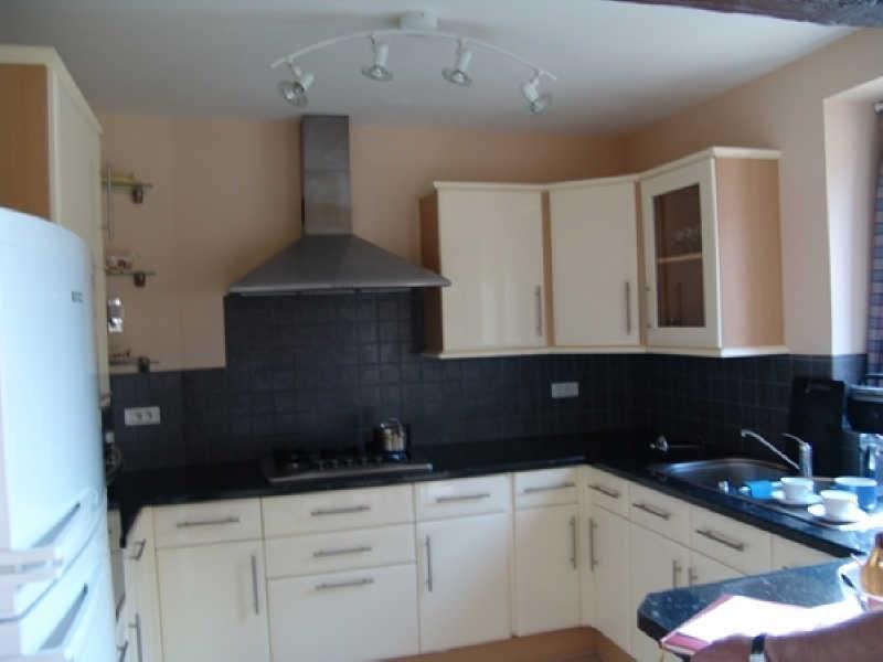 Rental house / villa Concressault 400€ CC - Picture 7