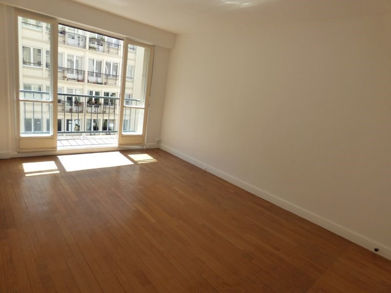 Location appartement Paris 16ème 2 300€ CC - Photo 2