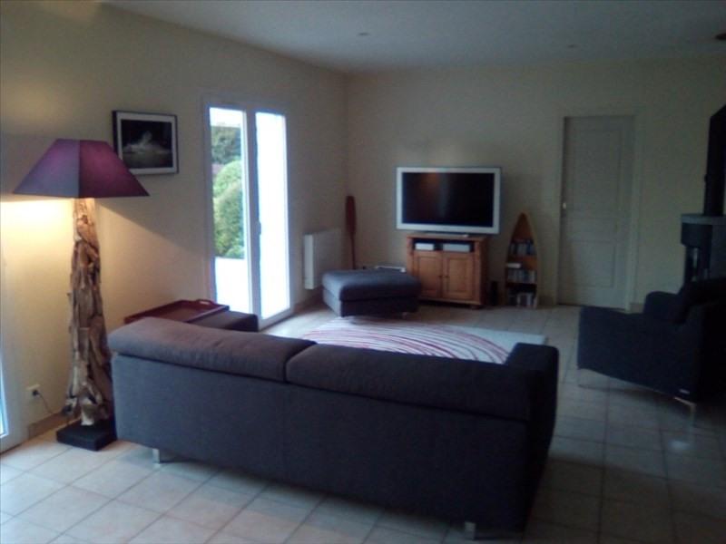 Vente maison / villa Monterblanc 299250€ - Photo 7