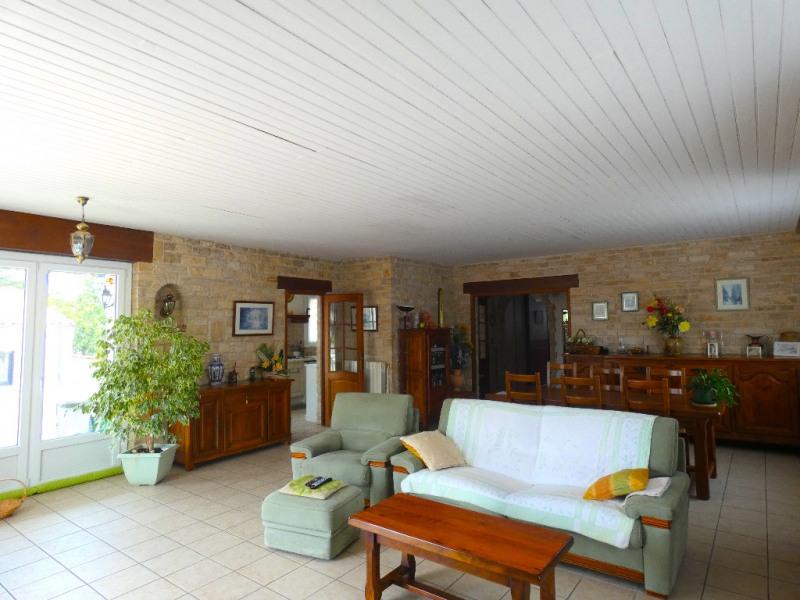 Vente maison / villa Saint georges de didonne 490880€ - Photo 2