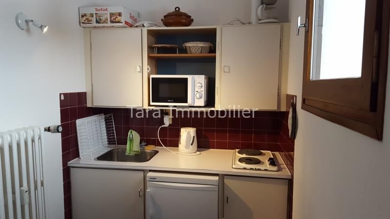 Vendita appartamento Chamonix mont blanc 350000€ - Fotografia 7