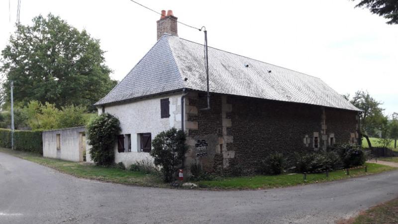 Vente maison / villa La chartre sur le loir 121000€ - Photo 12