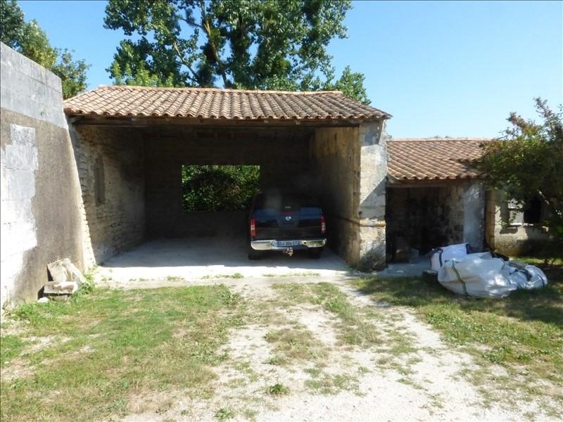 Vente de prestige maison / villa Entre rochefort et saintes 358000€ - Photo 7