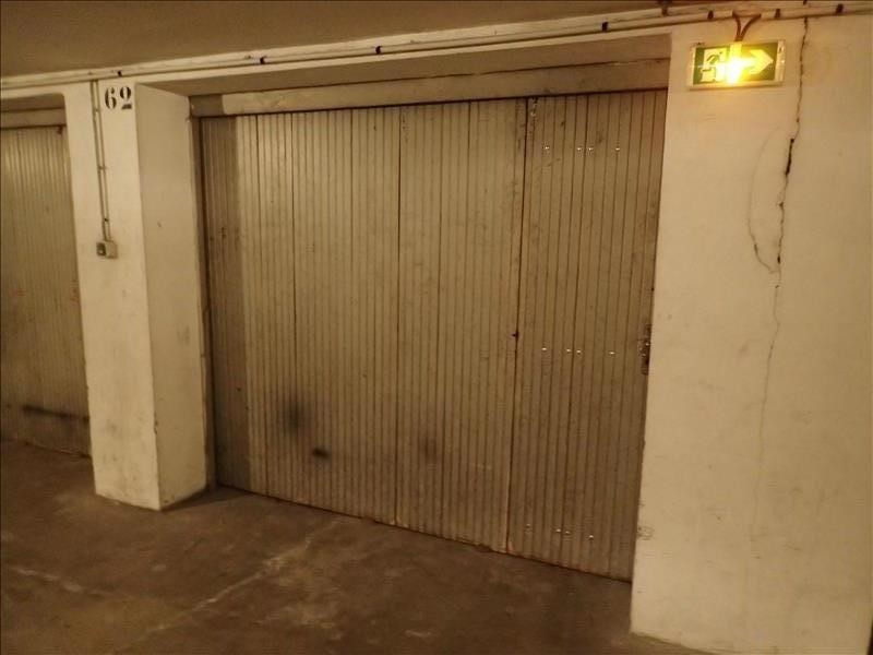 Vente parking Toulouse 15 800€ - Photo 1