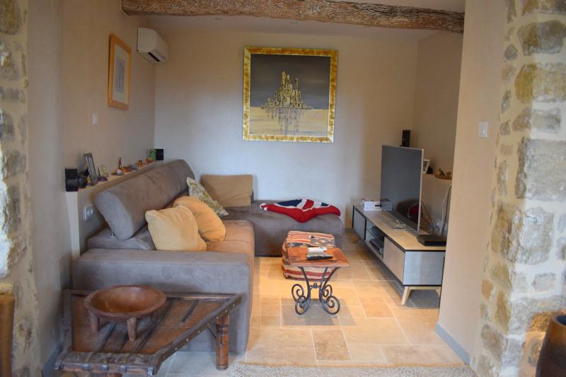 Venta de prestigio  casa Fayence 892000€ - Fotografía 12