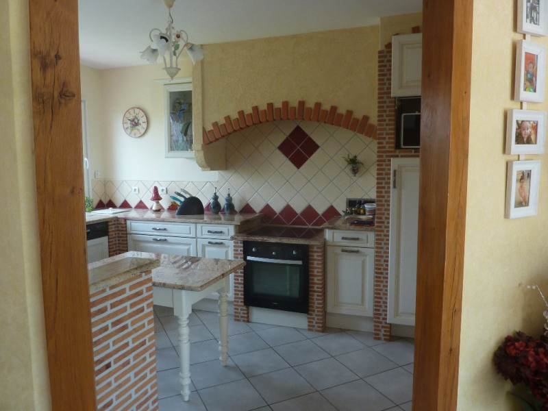 Vente maison / villa Paucourt 469 000€ - Photo 5