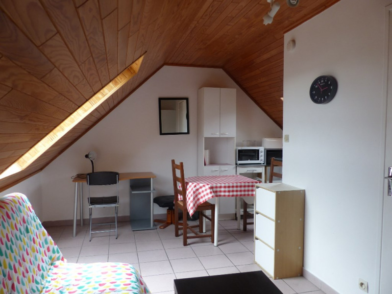 Vente appartement Fouesnant 47375€ - Photo 2