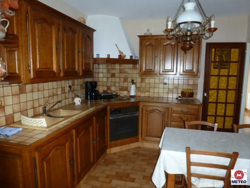 Sale house / villa Le bernard 254 900€ - Picture 3