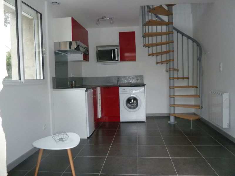 Rental apartment Auzeville-tolosane 560€ CC - Picture 1