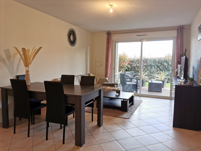Sale apartment Aire sur l adour 109 000€ - Picture 2
