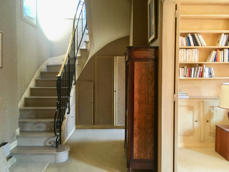 Alquiler  apartamento Neuilly-sur-seine 2600€ CC - Fotografía 14