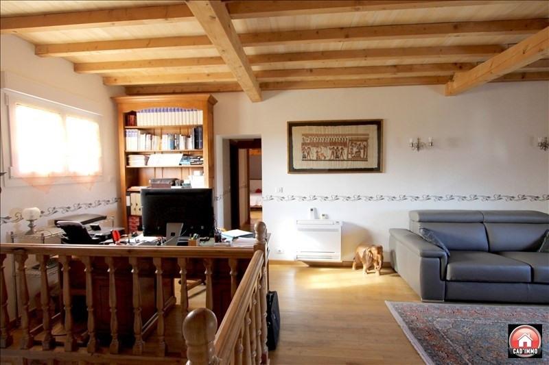 Vente maison / villa St jean d eyraud 318000€ - Photo 3