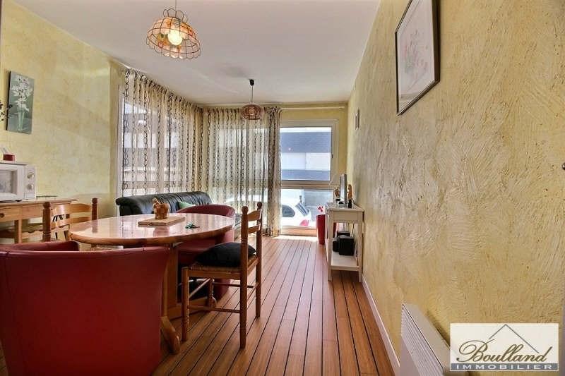 Vente appartement Fort mahon plage 106000€ - Photo 2
