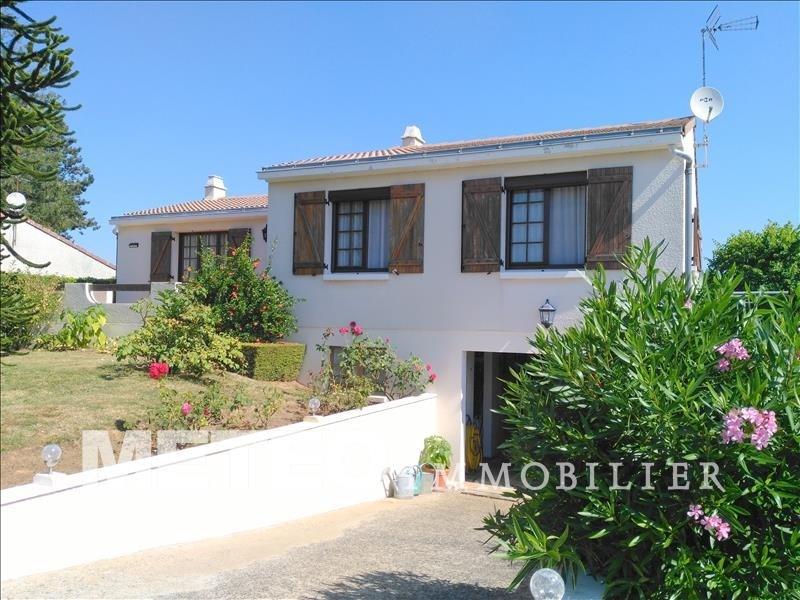 Sale house / villa Chasnais 178840€ - Picture 3