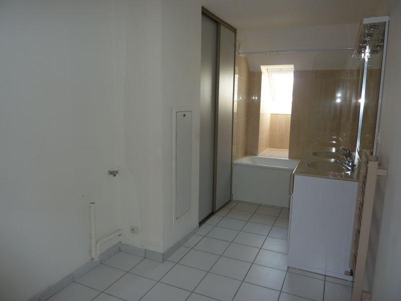 Vente appartement Pontivy 74500€ - Photo 7