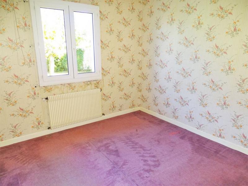 Vente maison / villa Chateauneuf en thymerais 150000€ - Photo 5