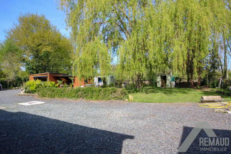 Vente maison / villa Aizenay 127540€ - Photo 3