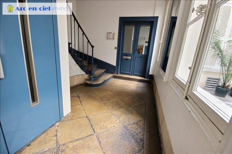 Vendita appartamento Paris 3ème 484000€ - Fotografia 8