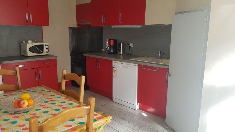 Venta  casa Torreilles 175000€ - Fotografía 3