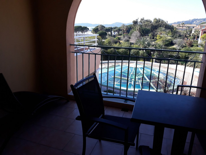 Location vacances appartement Les issambres 575€ - Photo 3