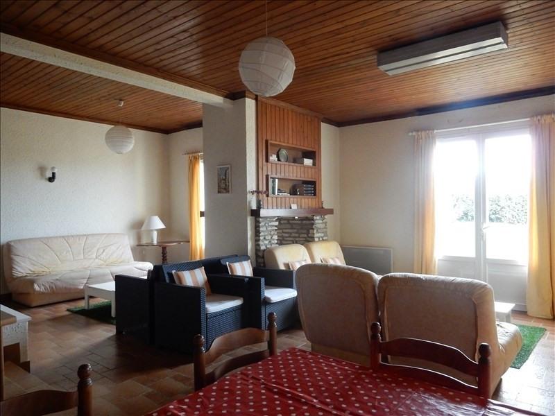 Vente de prestige maison / villa St pierre d oleron 675000€ - Photo 8