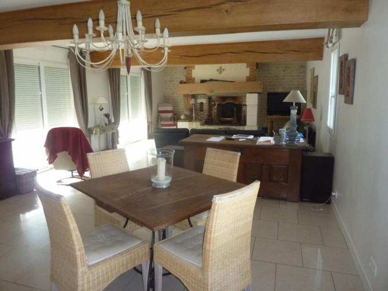 Deluxe sale house / villa Livarot 651000€ - Picture 2