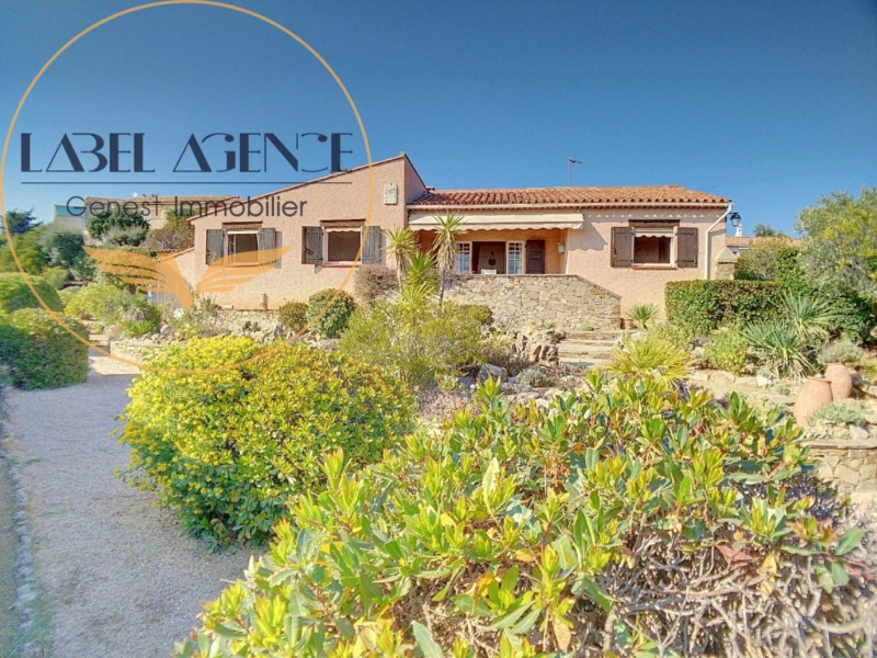 Deluxe sale house / villa Les issambres 630000€ - Picture 19
