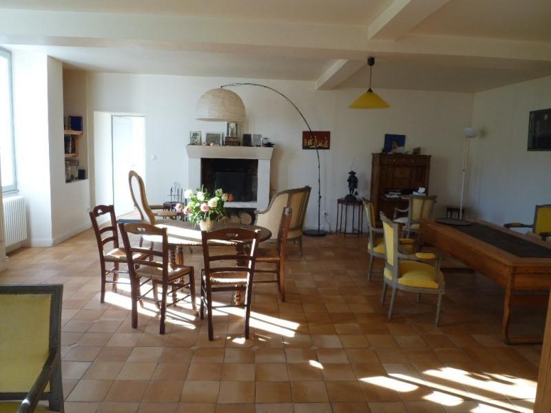 Sale house / villa Breville 346500€ - Picture 7