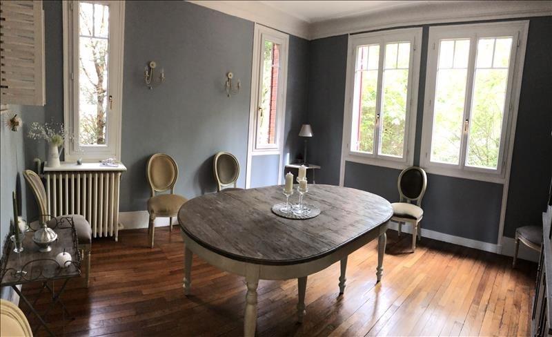 Deluxe sale house / villa Le vesinet 1695000€ - Picture 5