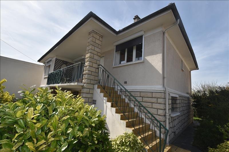 Revenda casa Sartrouville 525000€ - Fotografia 5