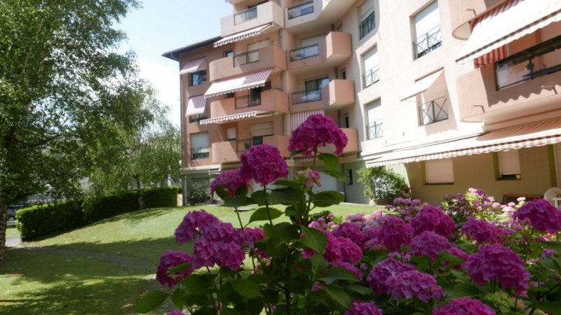 Vente appartement Annecy 135 000€ - Photo 1