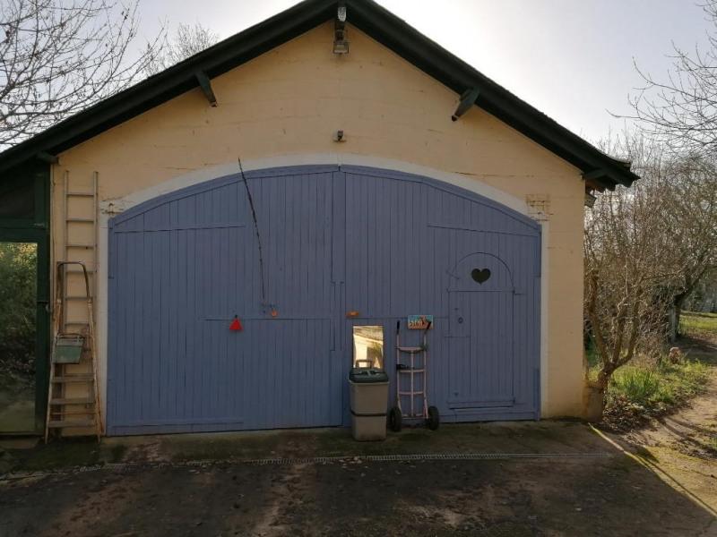Sale house / villa Savigny sur braye 118200€ - Picture 10