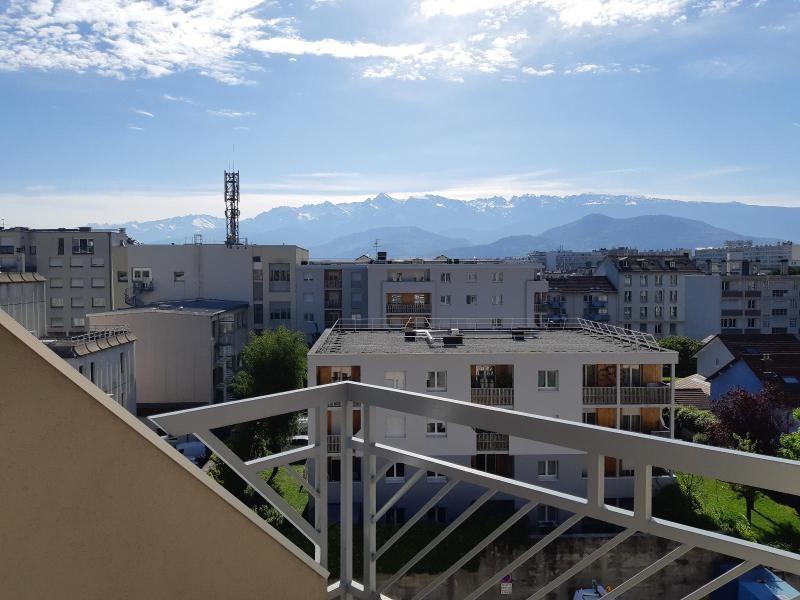 Location appartement Grenoble 645€ CC - Photo 1