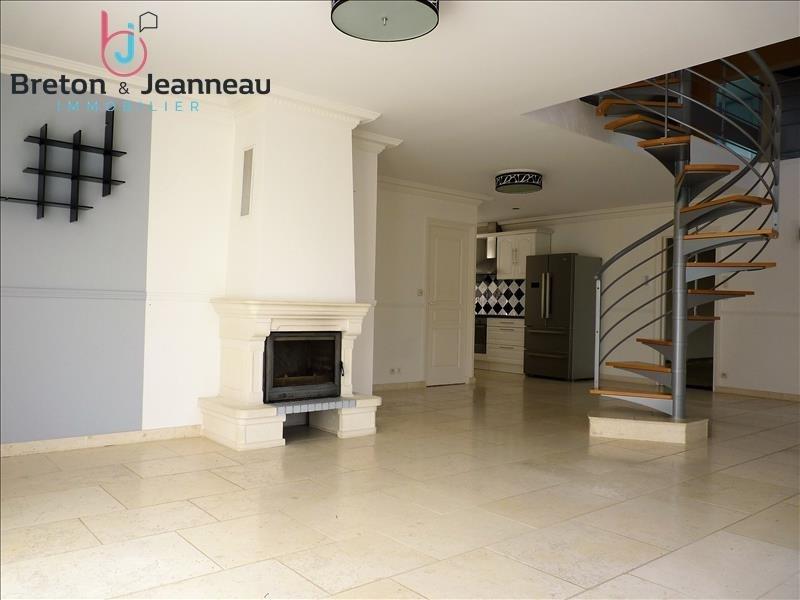 Vente maison / villa Chateau gontier 296400€ - Photo 4