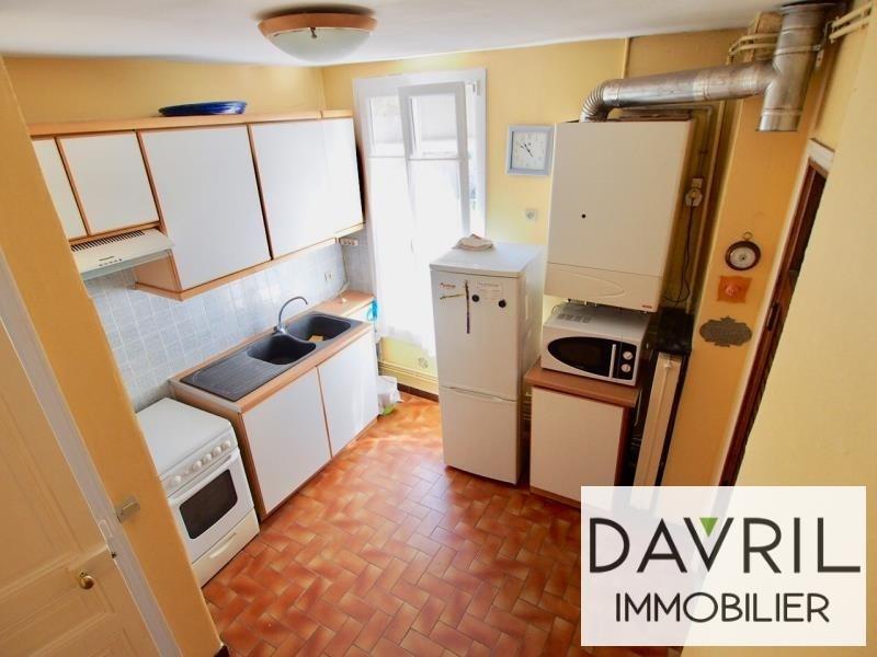 Revenda apartamento Conflans ste honorine 199900€ - Fotografia 7
