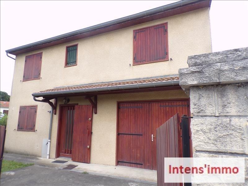 Investment property house / villa Romans sur isere 191000€ - Picture 1