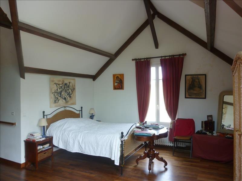 Sale house / villa Poissy 379000€ - Picture 4