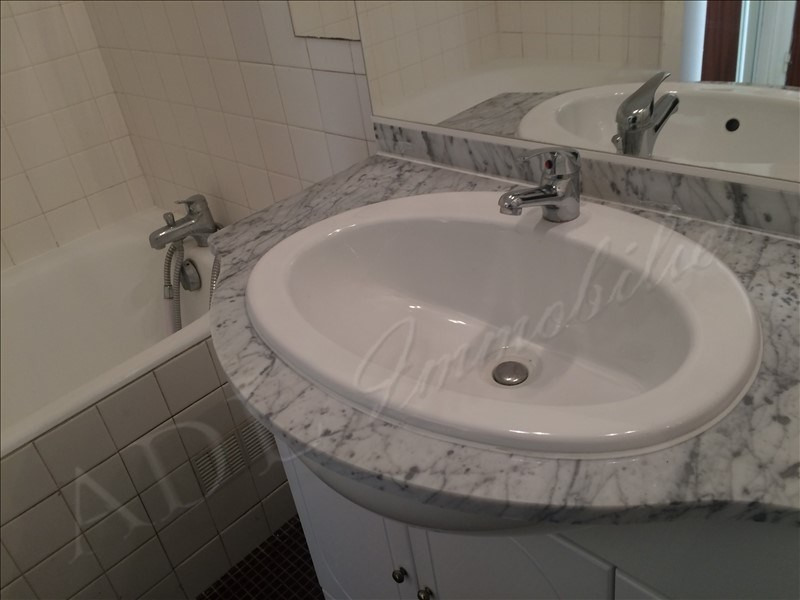 Sale apartment Chantilly 129000€ - Picture 3