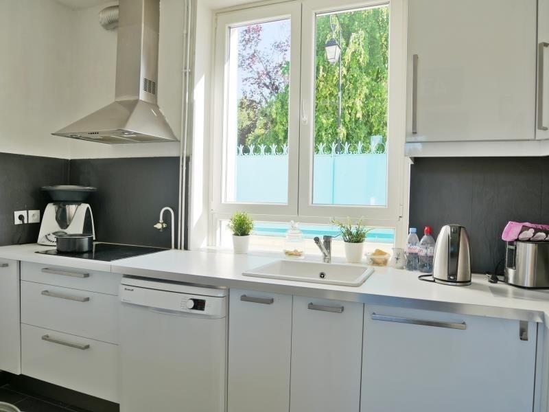 Vente maison / villa Chambourcy 598000€ - Photo 4