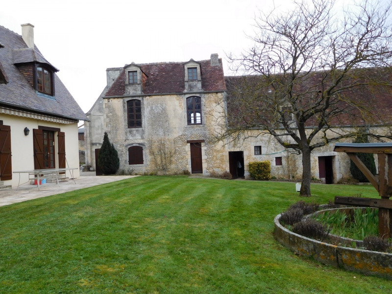 Sale house / villa Falaise 5 mns 316 000€ - Picture 1