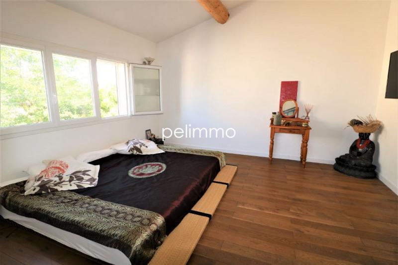 Sale house / villa La fare les oliviers 480000€ - Picture 4