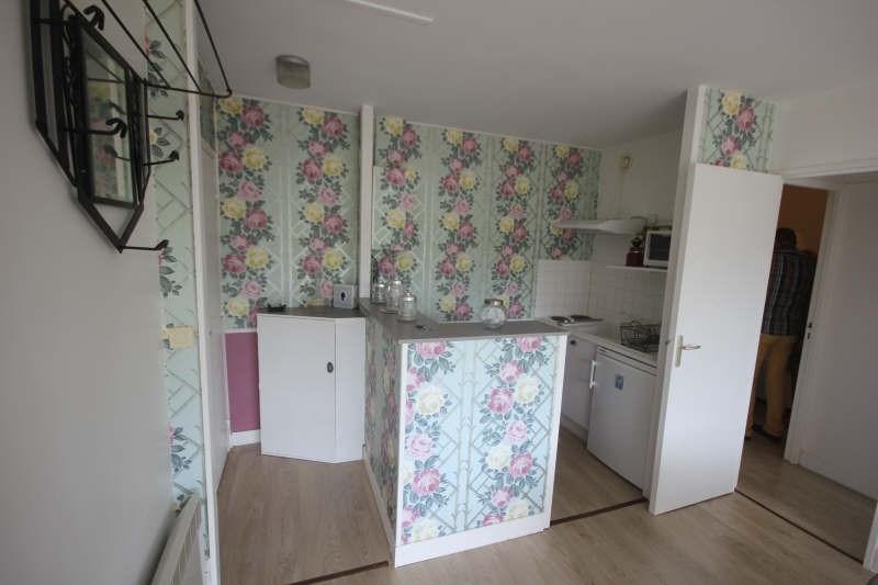 Sale apartment Villers sur mer 77900€ - Picture 7